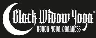 Black Widow Yoga